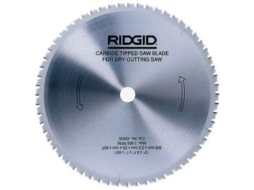 58476 TCT Saw Blade for 590L 355 x 25.4mm Bore x 80T